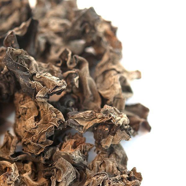Cloud Ear Mushrooms, Whole (Dried)