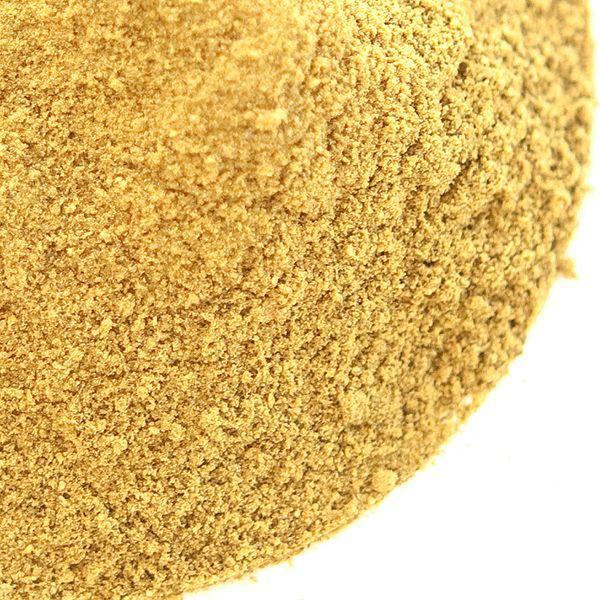 Green Serrano Chile Powder