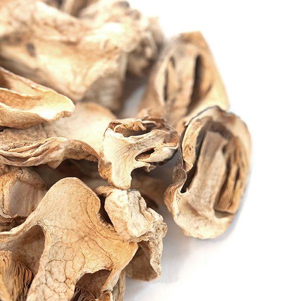 Paddy Straw Mushrooms, Whole