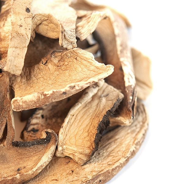 Portabella Mushrooms, Sliced (Dried)