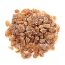 Rock Crystal Sugar, Brown