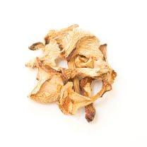 Chanterelle Mushrooms, Dried