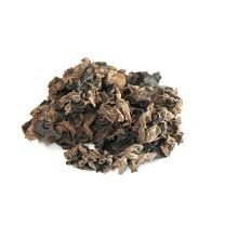 Black Fungus (Cloud Ear), Dried