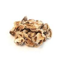 Paddy Straw Mushrooms, Dried
