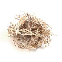 Enoki Mushrooms, Dried