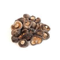 Shiitake Mushrooms, Dried (Standard Grade)