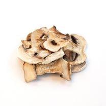 Champignon White Button Mushrooms, Dried
