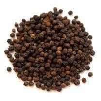 Black Peppercorns (Smoked)