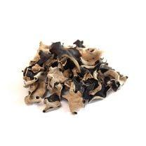 Wood Ear Mushrooms, Dried
