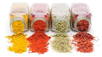 How to Properly Store Spices
