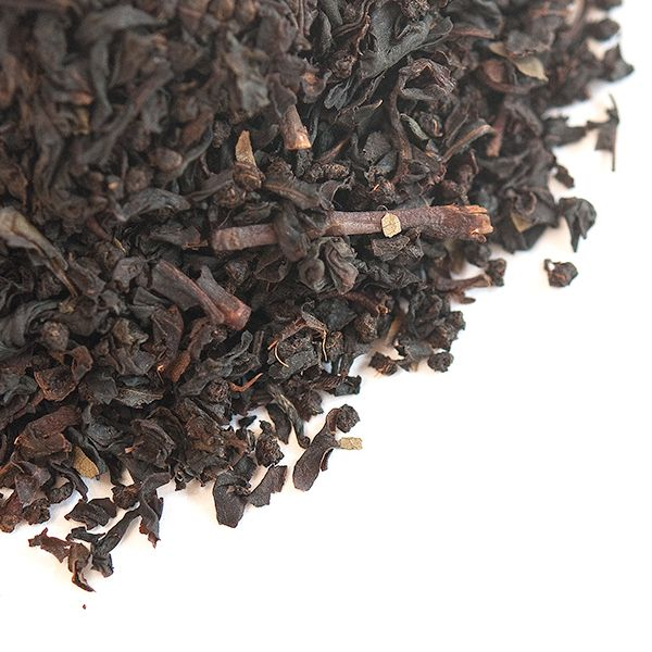 Black Tea (China)