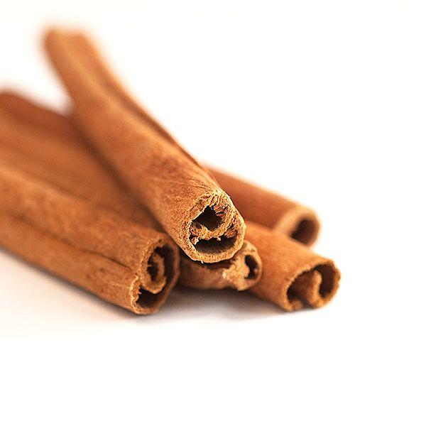 Cinnamon Sticks, 4 Inch