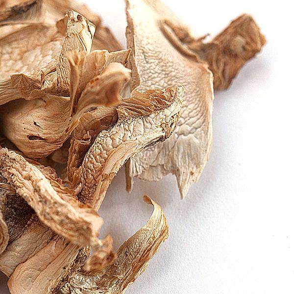 Matsutake Mushrooms, Whole (Dried)