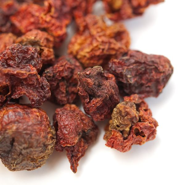 Trinidad Moruga Scorpion Chiles, Whole