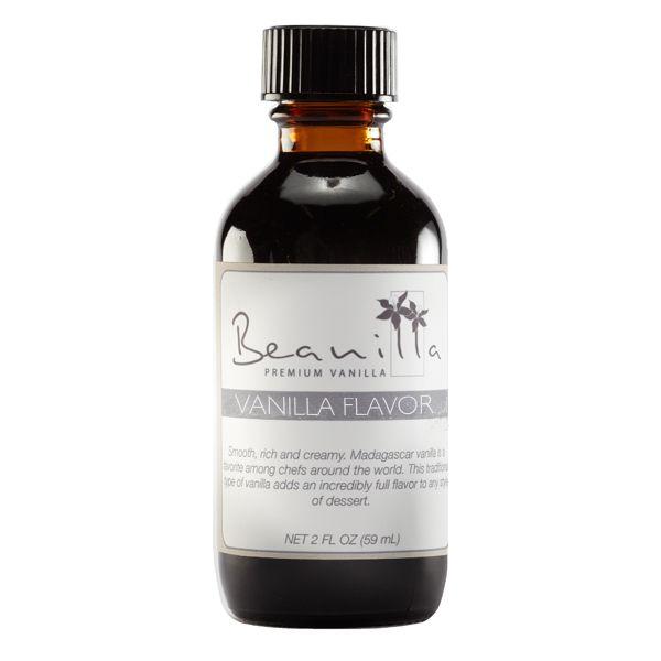 Natural Vanilla Flavoring