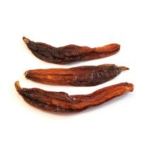 Aji Amarillo Chiles, Dried