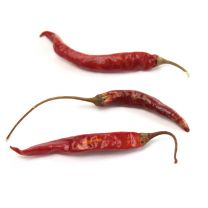 Chile De Arbol, Dried