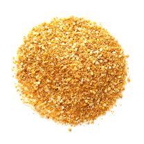 Orange Peel, Dried (Granulated)
