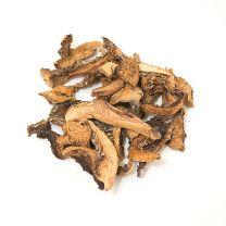 Saffron Milk Cap Mushrooms, Dried