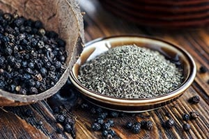 Where Does Black Pepper Come From?