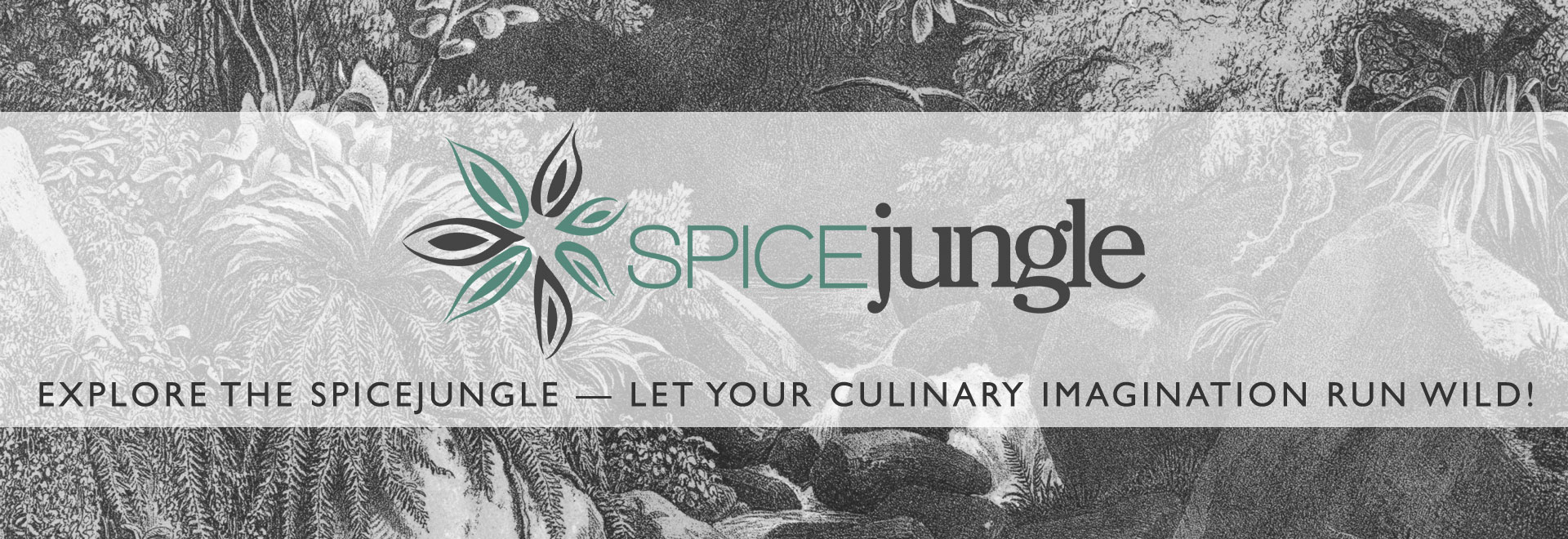 Explore the SpiceJungle!