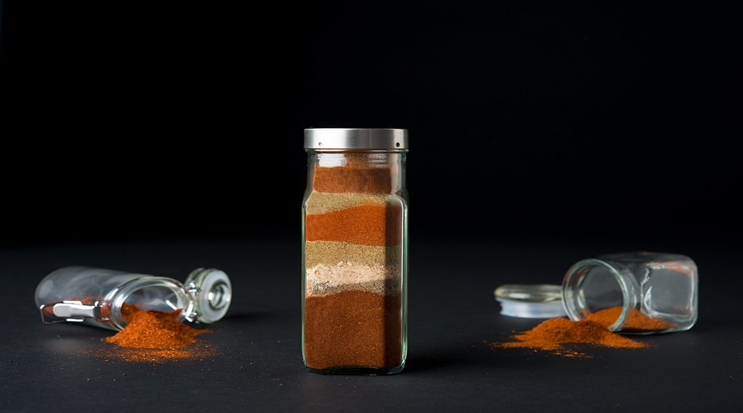 how to make chili powder recipe