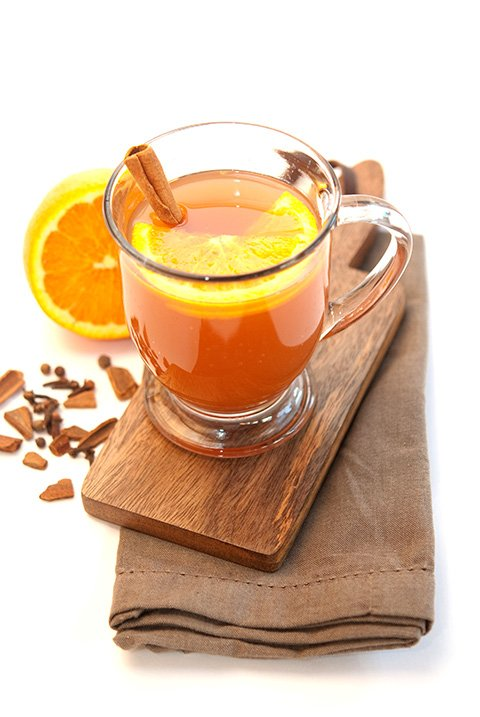 Homemade Mulled Apple Cider Recipe - How To Make