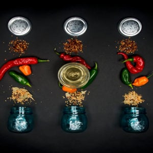 How to Pickle Peppers