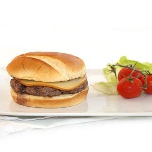 Perfect Porcini Mushroom Burgers