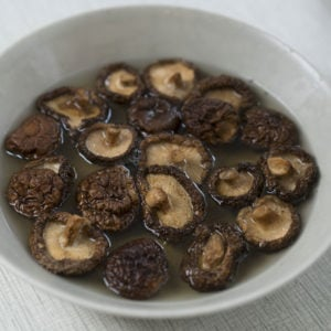 How to Use Dried Mushrooms